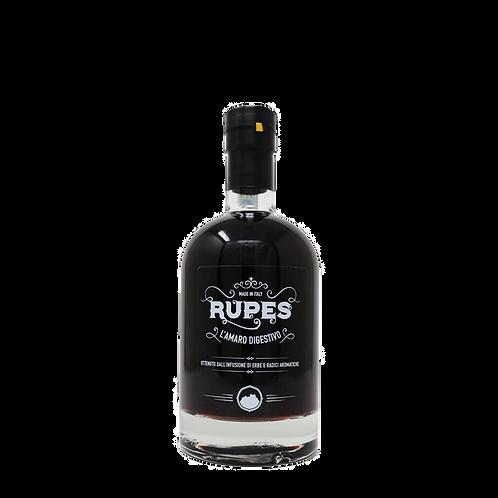 Rupes - L'amaro digestivo 50 cl.