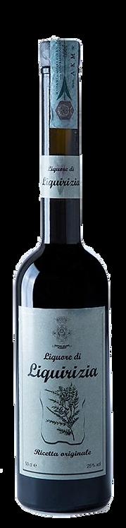 Liquore di Liquirizia 10 cl.