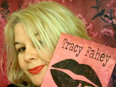 Game Talk - Tracy Fahey