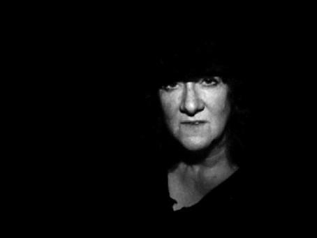 Game Talk - Nancy Kilpatrick