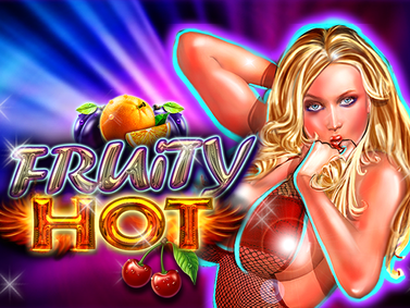 Fruity Hot