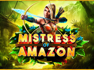 Mistress Of Amazon