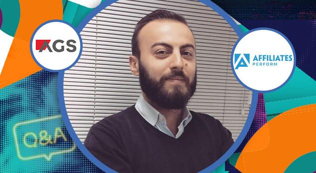 Viktor Atanasovski, CEO & Co-founder of Affiliates Perform