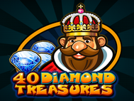 40 Diamond Treasures