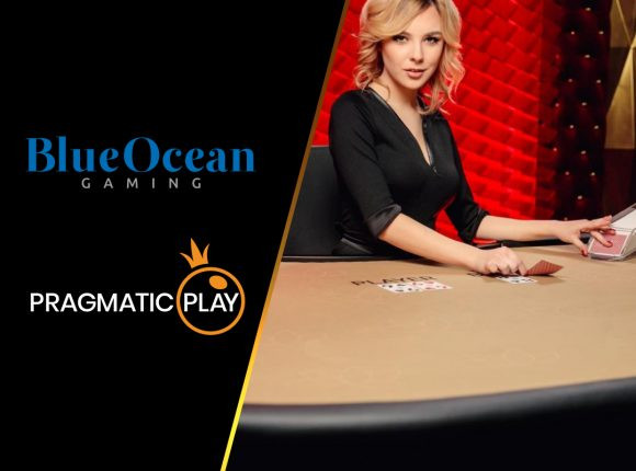 Pragmatic Play Live Casino Now Available With BlueOcean Gaming