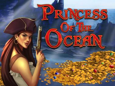 Princess of the Ocean