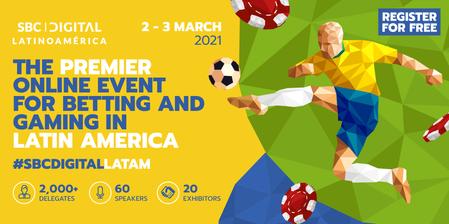 SBC Digital Latinoamérica Agenda To Focus On The Region's Major Opportunities