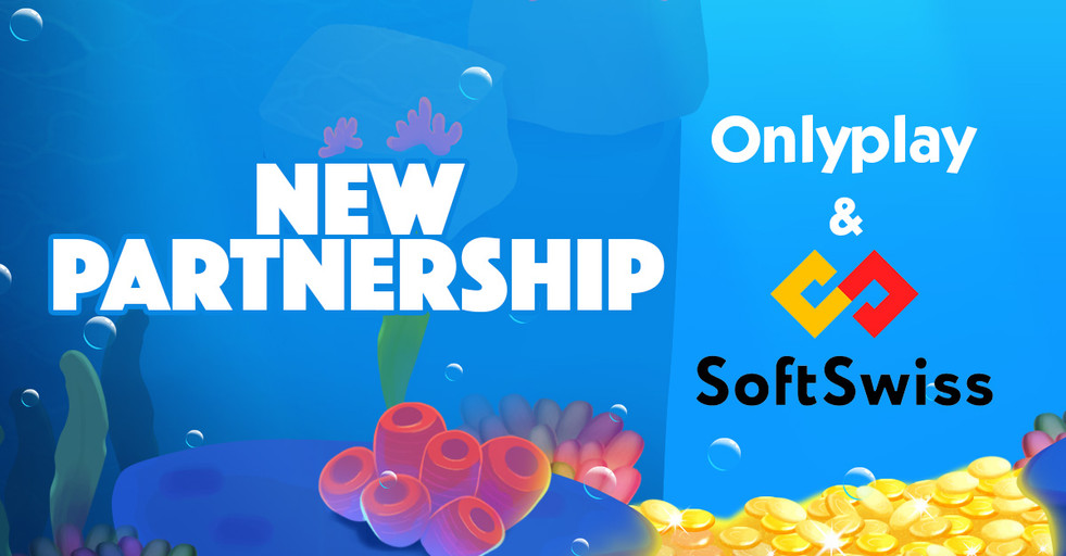 Onlyplay Partner With SoftSwiss