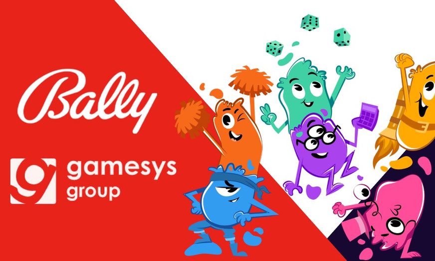 Bally's And Gamesys Finalise Major Merger