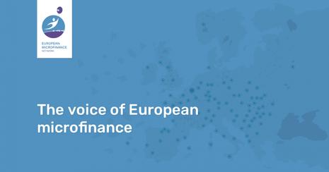 Member of European Microfinance Network