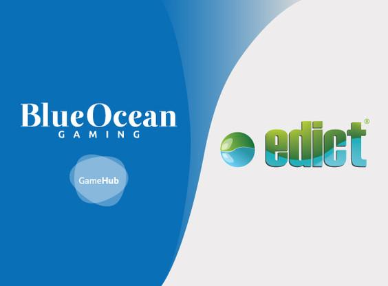 Merkur Slots Now Live On GameHub Through Edict eGaming GmbH Partnership
