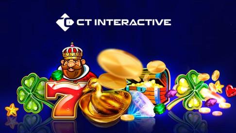 CT Gaming Interactive Becomes CT Interactive