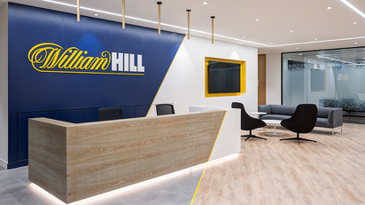 William Hill to Shut 119 Stores and Repay £24m Furlough Funds