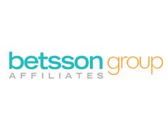 Betsson Group Affiliates