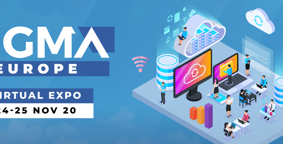 SiGMA Europe Virtual Expo