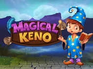 Magical Keno