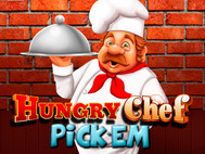 Hungry Chef Pickem