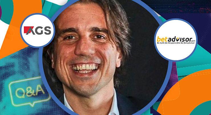 Charles Herisson, CEO of Betadvisor