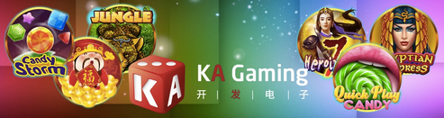 KA Gaming New addition To Top Play Gamnig Portfolio