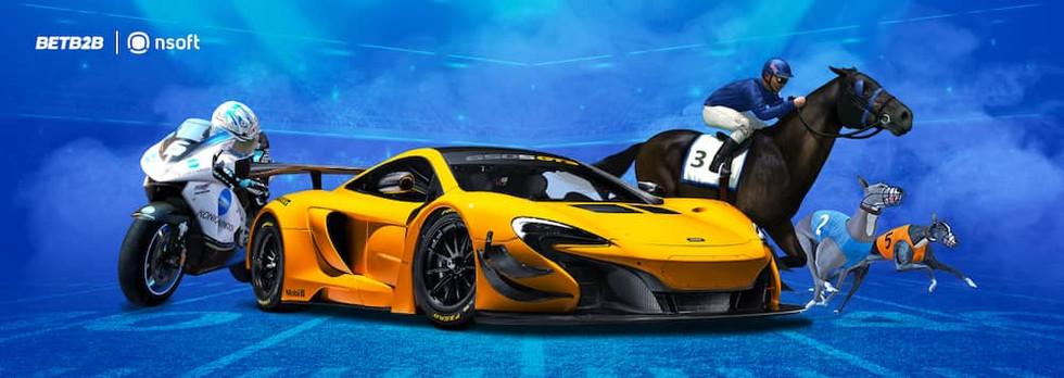 BetB2B Expands Its Virtual Sports Portfolio