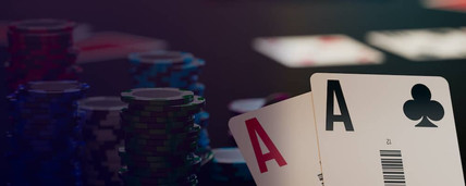 """ATMOSFERA challenges you to bring your """"A"""" game in Bet On Poker"""