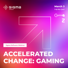 Accelerated Change: Gaming
