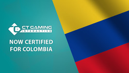 CT Interactive Obtained A Certificate For The Colombian Market