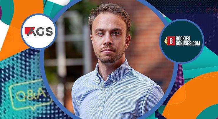 Jacob Ljunggren, Product Director at Leadstar Media