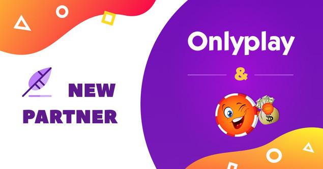 Onlyplay New Media Partner - chipy.com