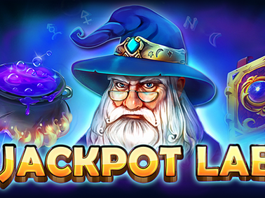 Jackpot Lab