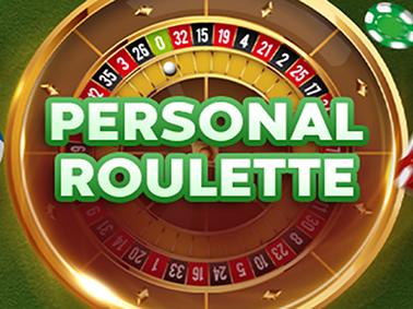 Personal Roulette