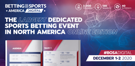 Industry leaders tackle hottest topics at Betting on Sports America - Digital
