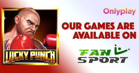 Onlyplay Games Now Presented On FanSport