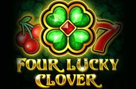 Four Lucky Clover Slot Release