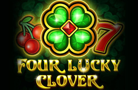 Four Lucky Clover Slot Release