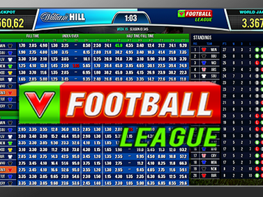 Virtual Football League