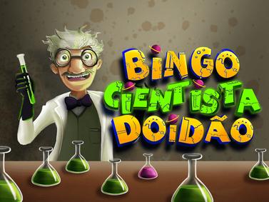 Bingo Cientista Doidão