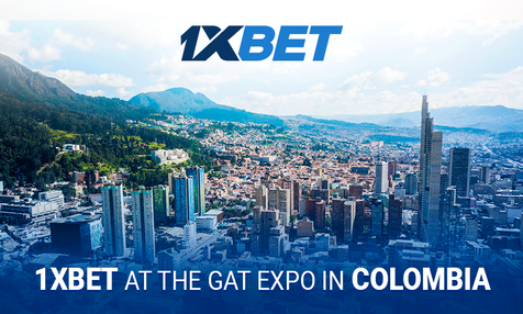 1xBet At GAT Expo & Technologies