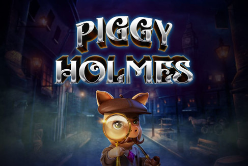 Piggy Holmes From GameArt Out Now