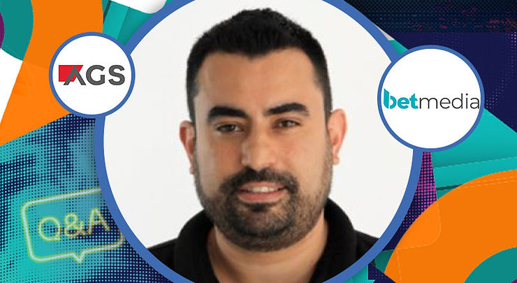 Sam M. Barranco, Business COO of Betmedia