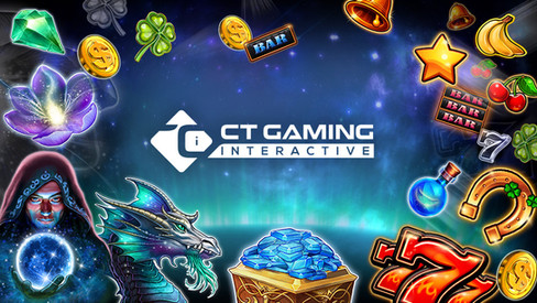 CT Gaming Interactive launched content with Mexican operator - Mustang Money