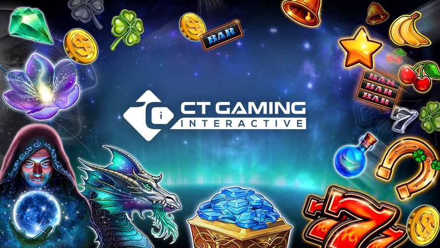 CT Gaming Interactive launches content with Meridianbet