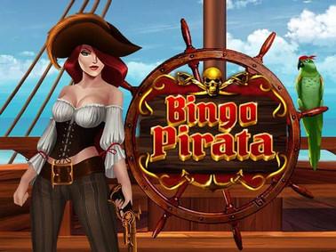 Bingo Pirata