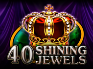 40 Shining Jewels