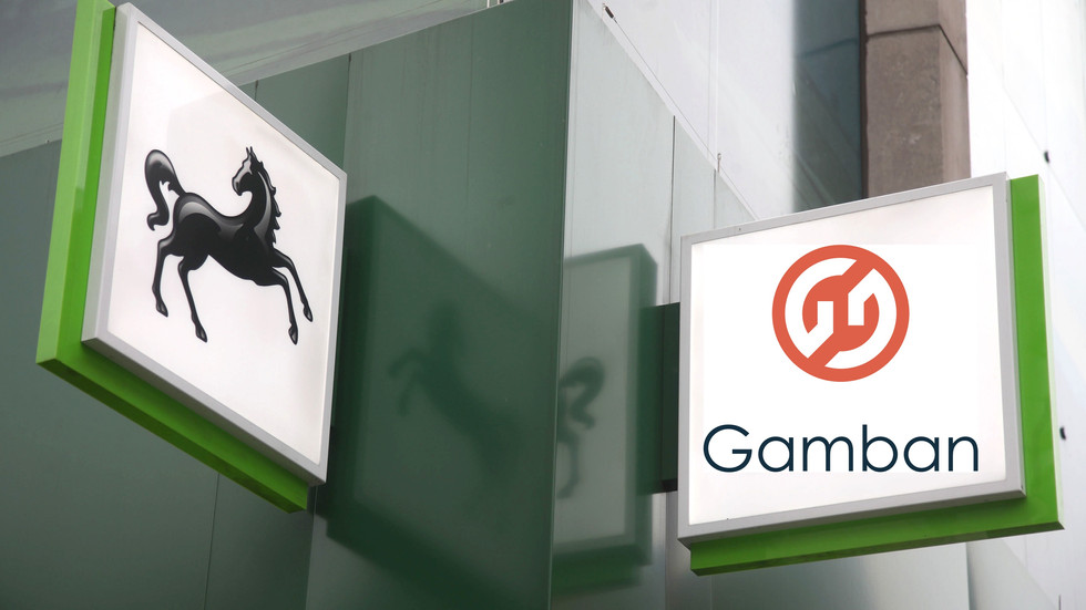Gamban Partners with Lloyds Banking Group