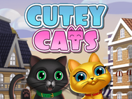 Cutey Cats