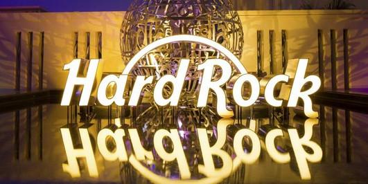 Hard Rock International Launches Hard Rock Digital℠ Joint Venture with Gaming Industry Veteran Leaders