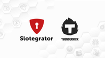 Slotegrator partners with Thunderkick