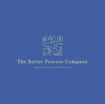 The Better Process Company Sponsor The Ned Ludd Memorial Trophy