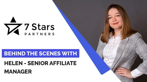 7StarsPartners - Catching Up With Helen